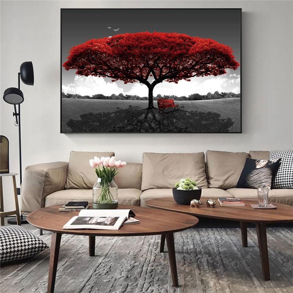 tableau arbre de vie 5